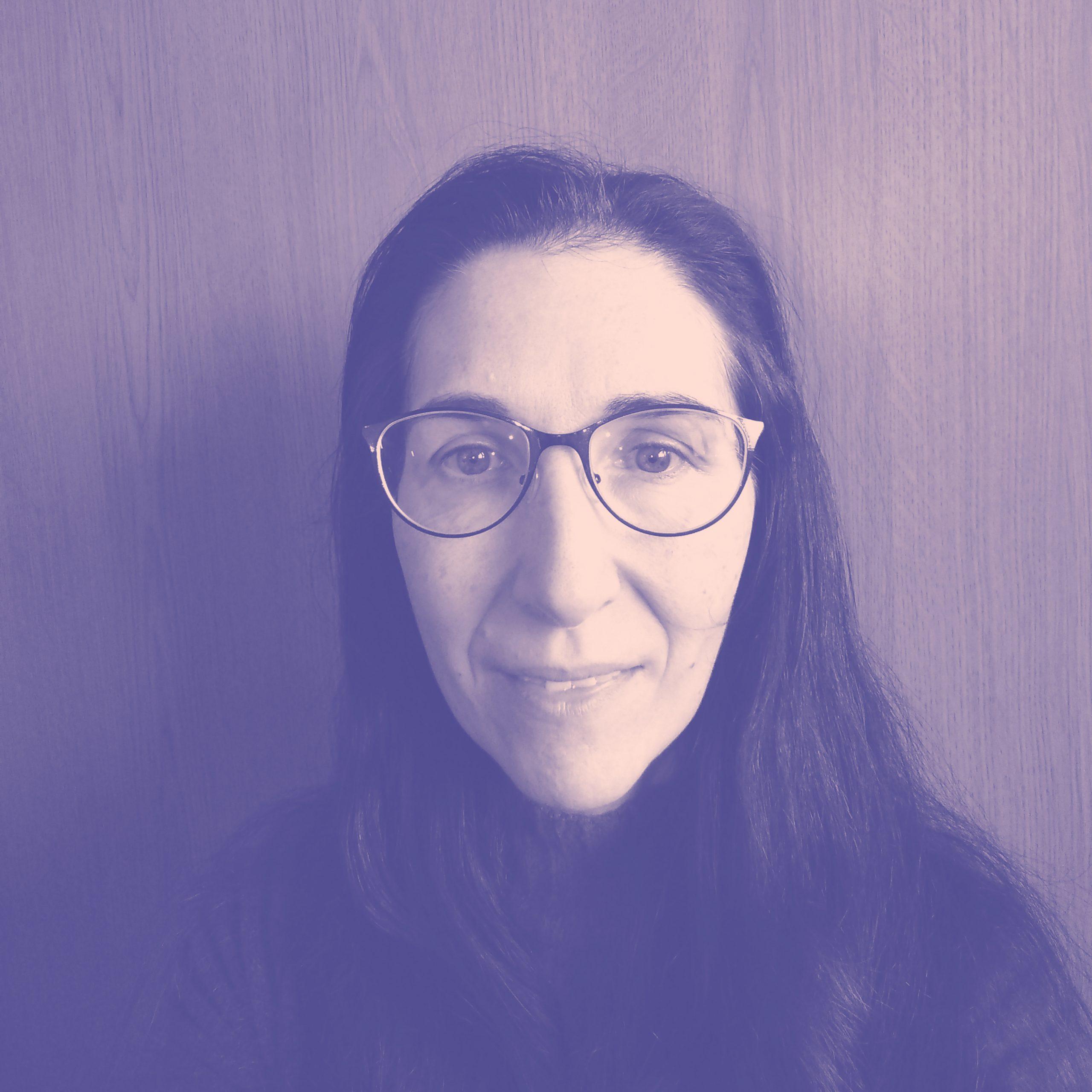 Angela Scott Stephen