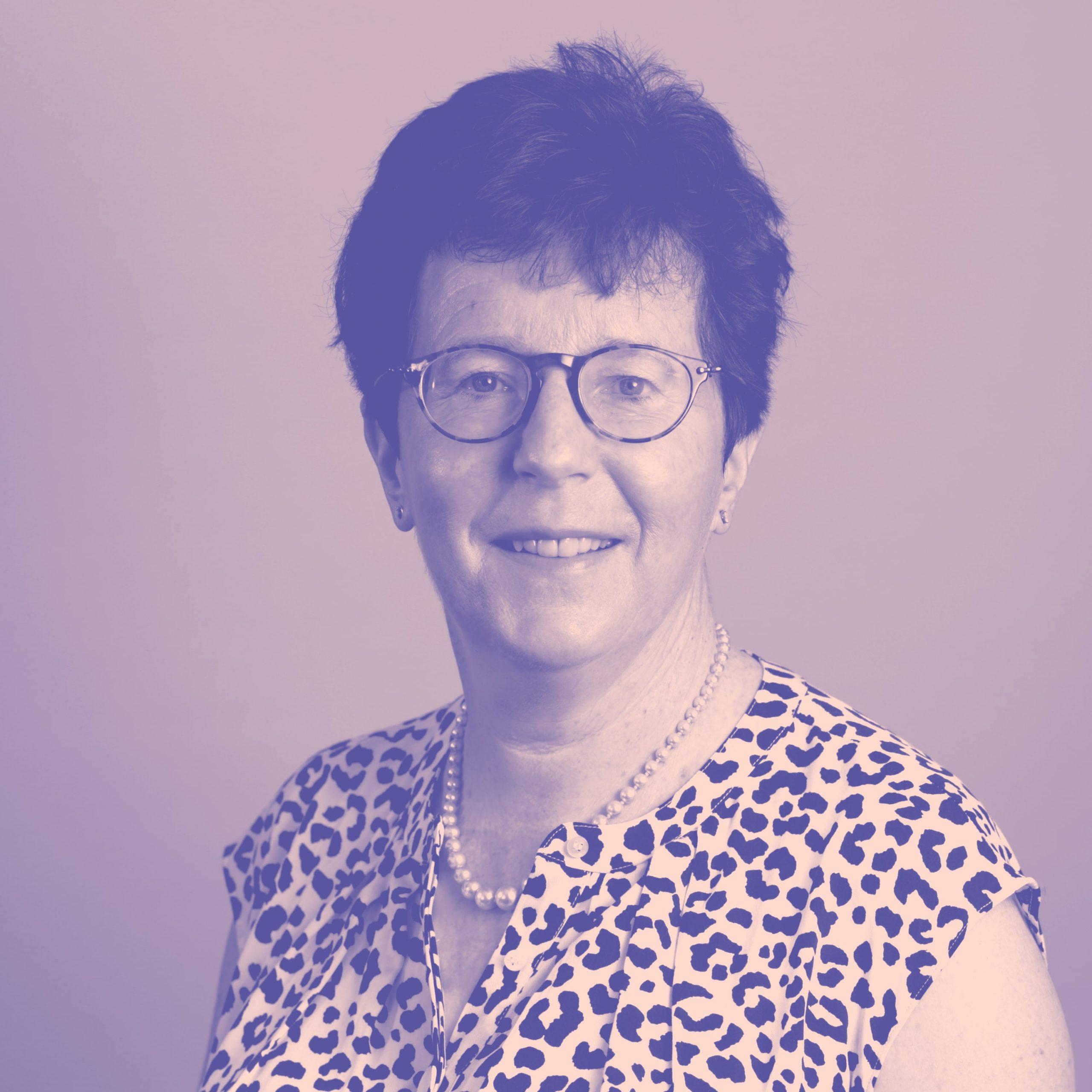Barbara McQuillan